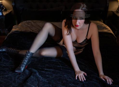 Alice - Escort lady Paris 6