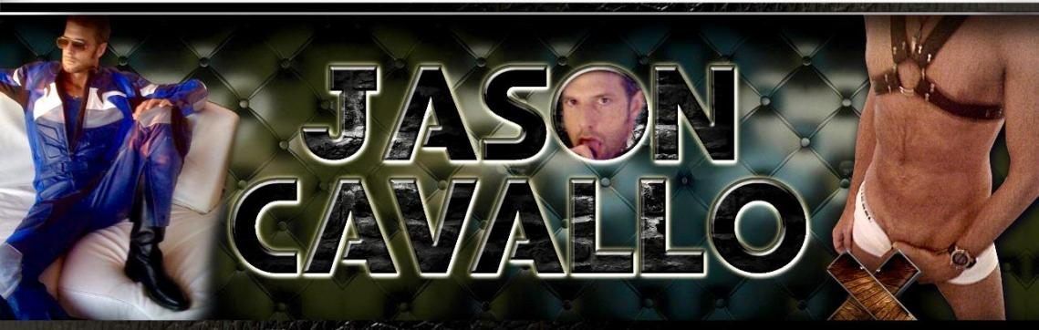 Jason Cavallo - Escort gay Brussels 4