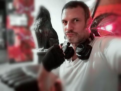 Jason Cavallo - Escort gay Brussels 6