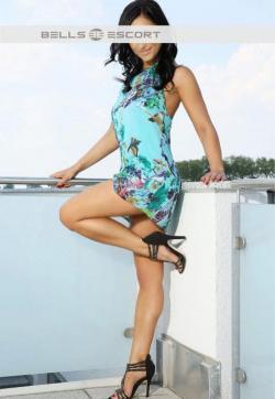 Maja Desens - Escort lady Frankfurt 2