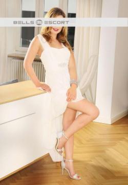 Lisi Loh - Escort lady Bamberg 2
