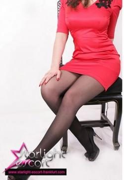 Helen Starlight Escort