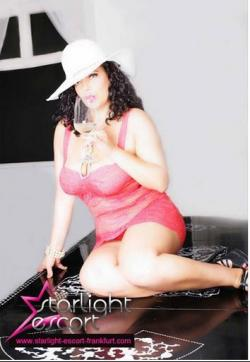 Thea Starlight Escort - Escort ladies Frankfurt 3