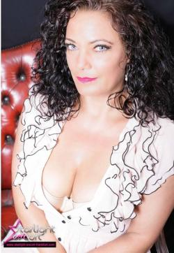 Thea Starlight Escort - Escort ladies Frankfurt 4
