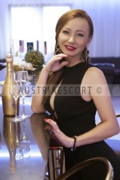 MELANIE - Escort lady Salzburg 3