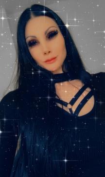 Lady Mia Darkana - Escort dominatrix Basel 2