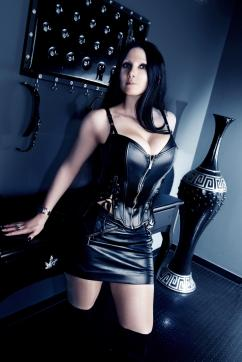 Lady Mia Darkana - Escort dominatrix Zurich 3