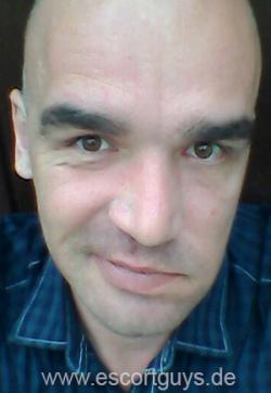 MatthiasBurk - Escort gays Berlin 1
