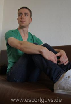 Bischoff - Escort gays Berlin 1