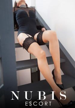 Isabelle - Escort ladies Bonn 1