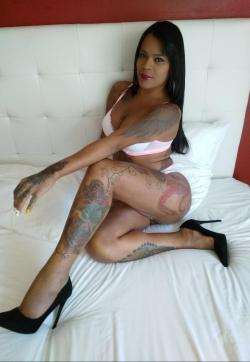 Gabriela Close - Escort trans Grenoble 1