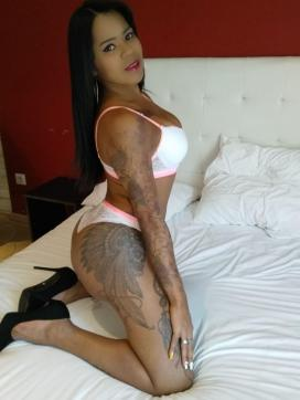 Gabriela Close - Escort trans Grenoble 4