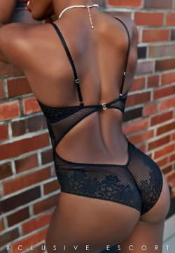 Joelle - Escort ladies Hamburg 1