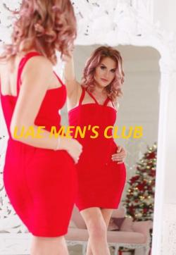 Dee - Escort ladies Dubai 1