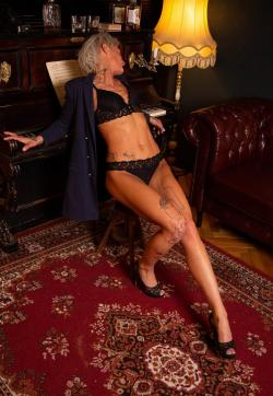 Marie - Escort lady Berlin 1