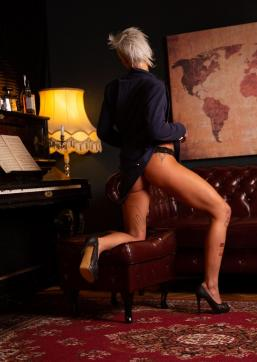 Marie - Escort lady Berlin 2