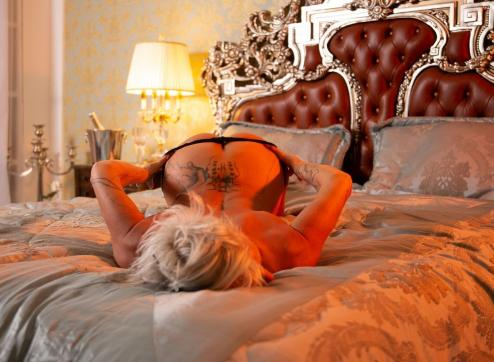 Marie - Escort lady Berlin 3