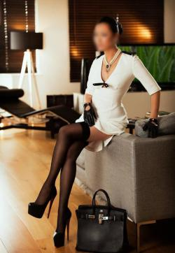 Yuna - Escort ladies Berlin 1
