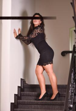 Ciara - Escort ladies Düsseldorf 1
