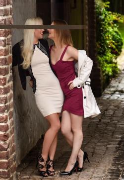 Sofia und Annabelle - Escort duo Cologne 3