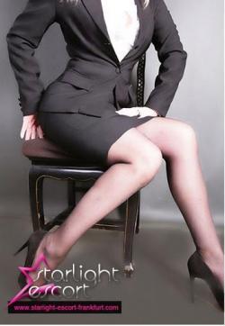 Franzis Starlight Escort - Escort lady Frankfurt 2