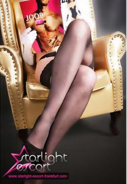 Franzis Starlight Escort - Escort ladies Frankfurt 3
