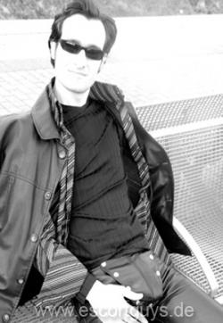 Escort_Mike - Escort gays Frankfurt 1