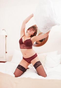 Emilia - Escort ladies Munich 1