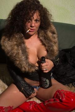 LanaDT - Escort bizarre lady Dortmund 4