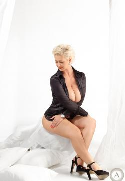 Natalie - Escort ladies Mainz 1