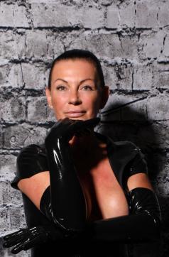 Lady Suzanne - Escort dominatrix Bern 2