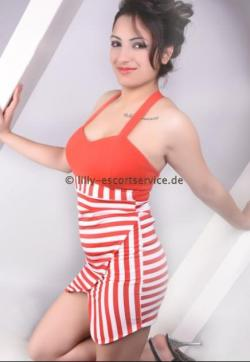 Maria-Gracia - Escort ladies Berlin 1