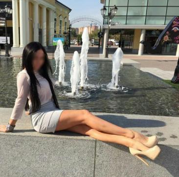 Darina - Escort lady Prague 4