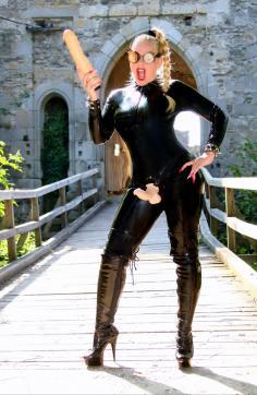 Domina Jessica - Escort dominatrix Salzburg 12