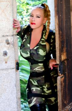 Domina Jessica - Escort dominatrix Maienfeld 3