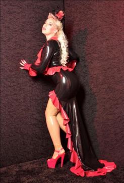 Domina Jessica - Escort dominatrix Lucerne 4