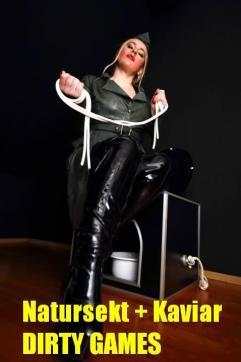 Domina Jessica - Escort dominatrix Lucerne 5