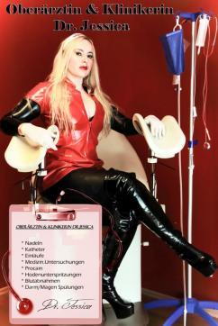 Domina Jessica - Escort dominatrix Lucerne 8