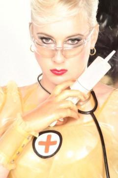 Domina Jessica - Escort dominatrix Maienfeld 9