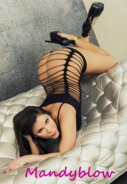 Mandyblow - Escort ladies Frankfurt 1