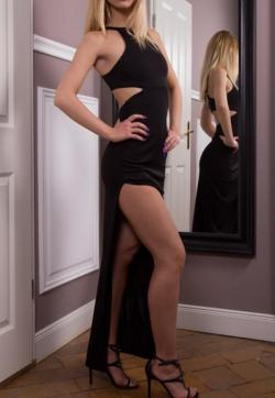 Marie - Escort ladies Frankfurt 1