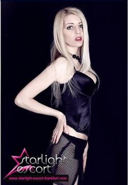 Denise Starlight Escort - Escort lady Frankfurt 2