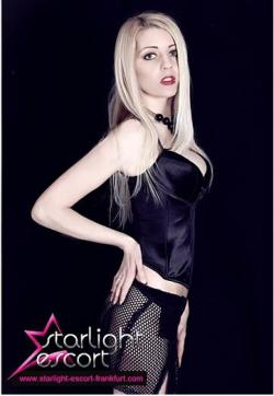 Denise Starlight Escort - Escort lady Frankfurt 4