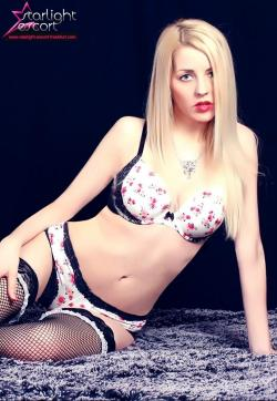 Denise Starlight Escort - Escort lady Frankfurt 6