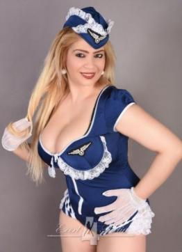 Karina - Escort lady Berlin 5