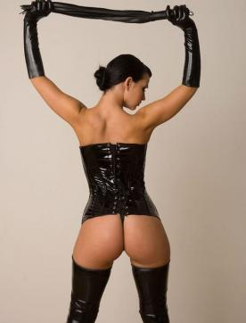 Mistress Bella - Escort lady Moscow 2
