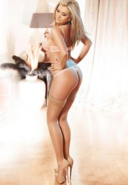 Carolina - Escort ladies Amsterdam 1
