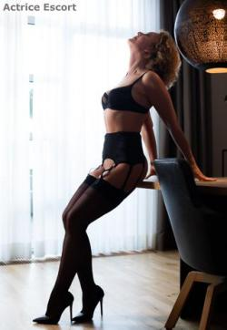 Sasha - Escort ladies Bonn 1