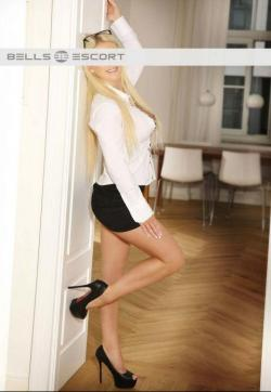 Christina Lang - Escort lady Munich 5