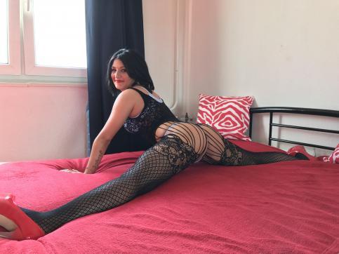 Adriana - Escort lady Berlin 3